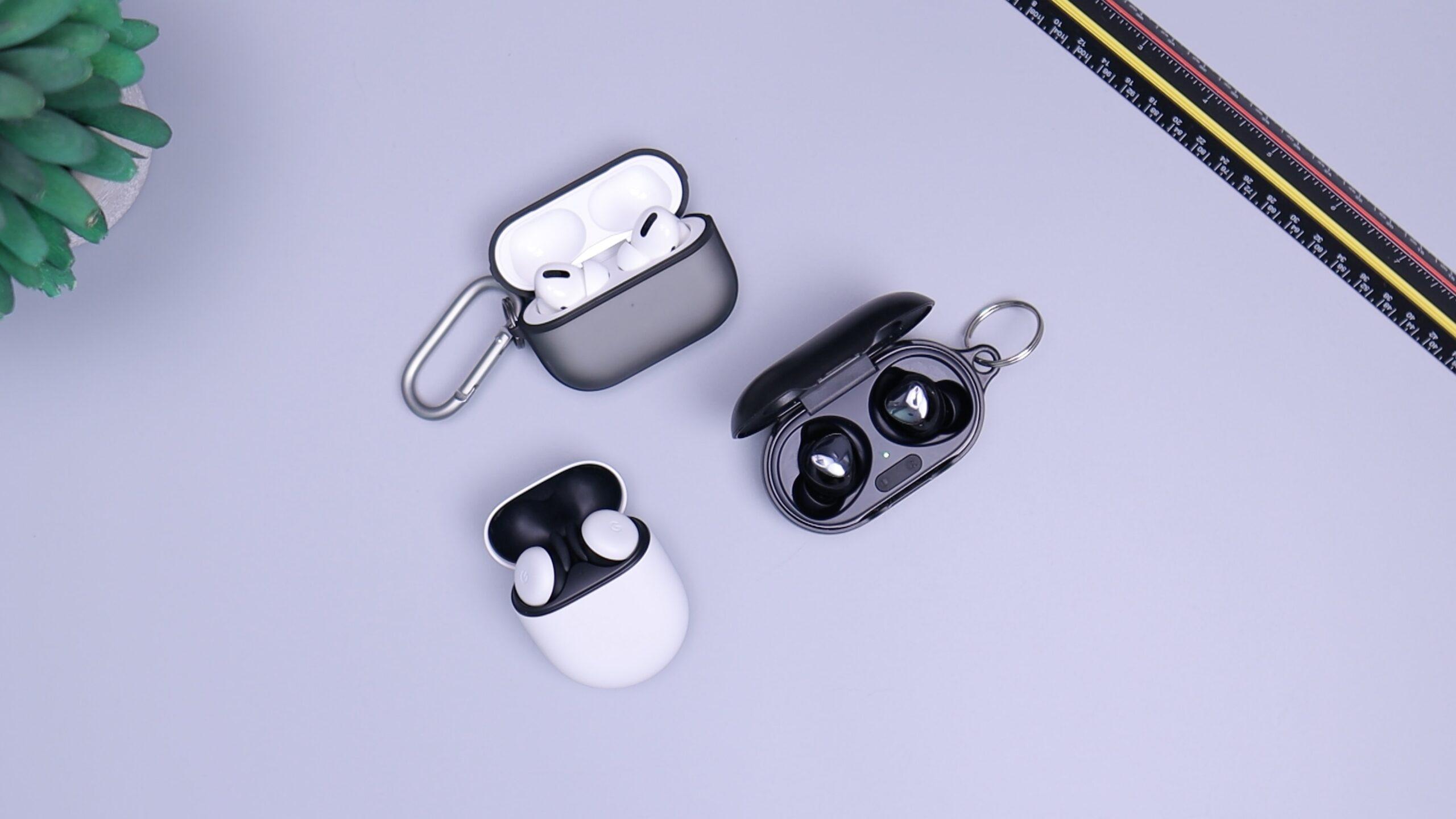 In-Ear-Kopfhörer im Angebot