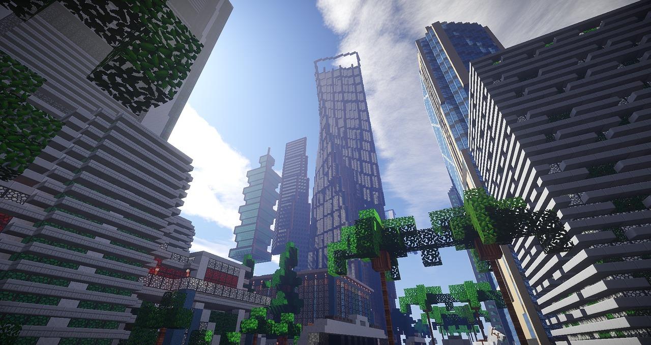 Minecraft – Was kann das Spiel?
