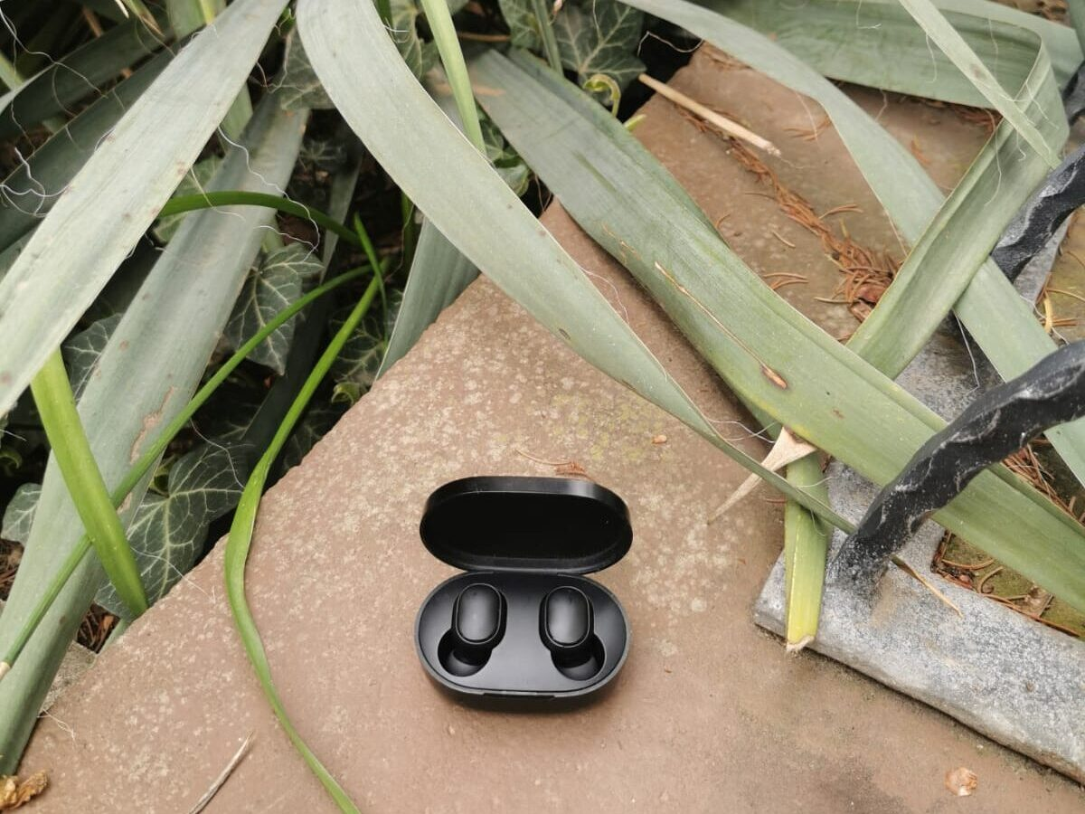 Xiaomi Earbuds Basic 2 – Test
